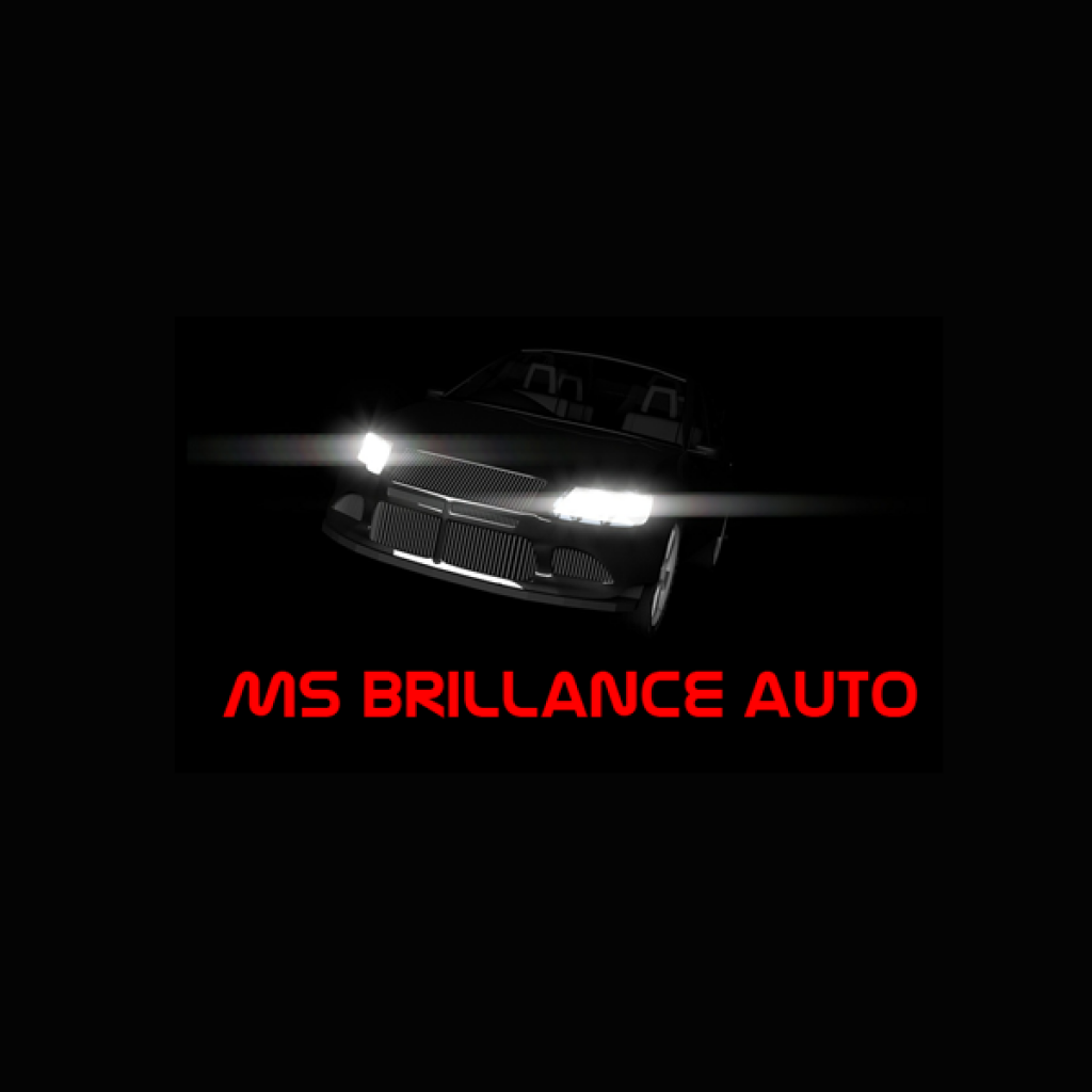 Ms Brillance Auto</br> Reims