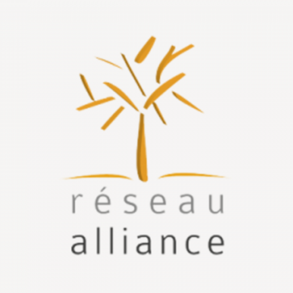 Le Reseau Alliance <br>Mulhouse