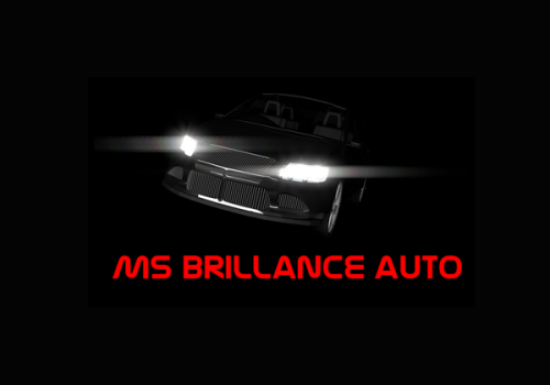 Ms Brillance Auto  Reims